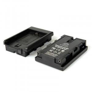 Atomos Canon 5DMkIII Battery Adaptors