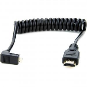Atomos Micro HDMI (angled) 30cm