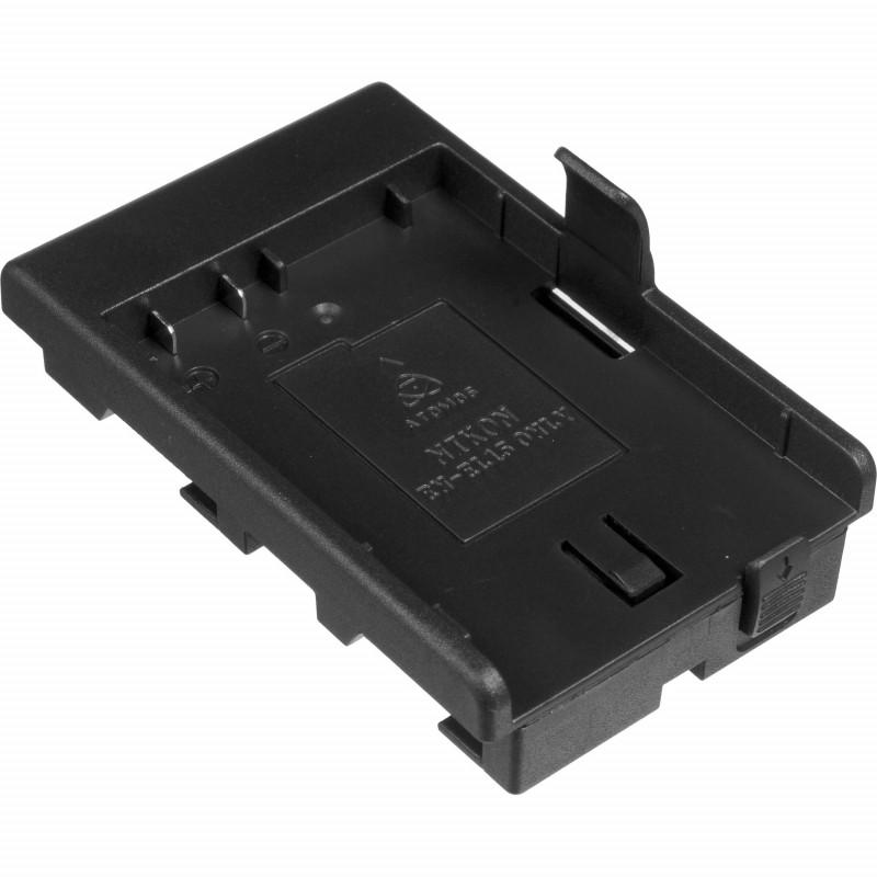 Atomos Nikon D800 Battery Adaptors