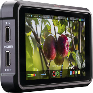 Монитор - рекордер Atomos Ninja V 4K HDMI 5
