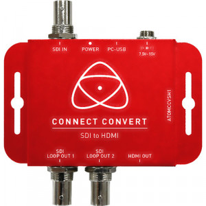 Конвертер сигналов SDI в HDMI Atomos Connect Convert