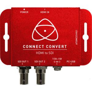 Конвертер сигналов HDMI в SDI Atomos Connect Convert