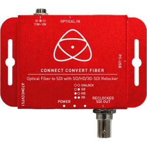 Конвертер Atomos Connect Convert Fiber