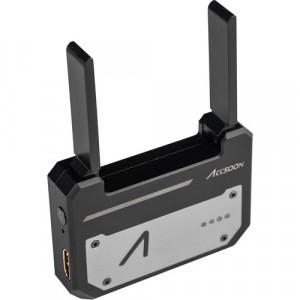 Беспроводной видеопередатчик Accsoon CineEye с Wi-Fi 5 ГГц для 4 мобильных устройств