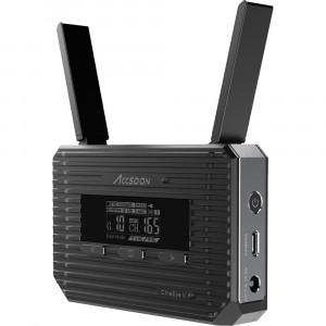 Беспроводной видеопередатчик Accsoon CineEye 2 Wireless Video Transmitter для 4 мобильных устройств