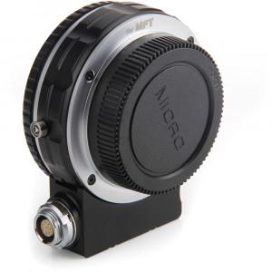 Беспроводная система фокусировки Aputure DEC для Canon EF крепления обьктивов MFT Mount