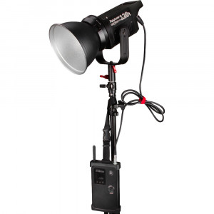 Видеосвет Aputure LS C120t LED Light with V-Mount