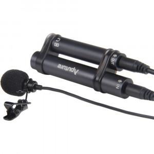 Петличный микрофон Aputure Lavalier Microphone A.Lav