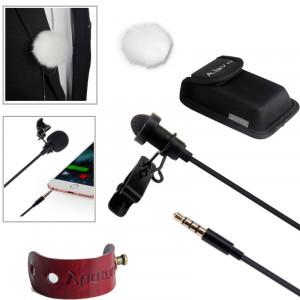 Петличный микрофон Micro Lavalier A LAV EZ