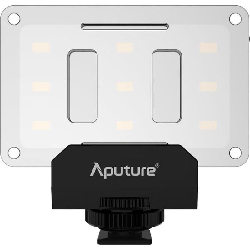 Накамерный свет Aputure AL-M9 Amaran Daylight