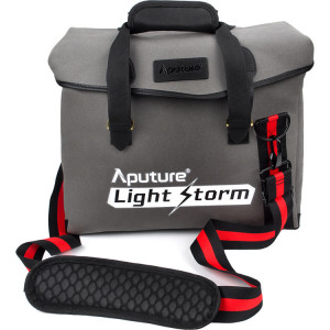 Сумка Aputure Light Storm (Gray)