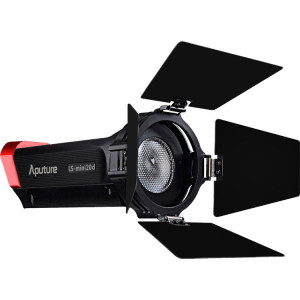 LED свет Aputure Light Storm LS-mini20d