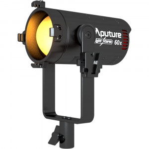 LED свет Aputure Light Storm LS 60x Bi-Color