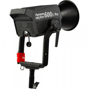 Aputure LSC600x Pro Bi-Color LED Light (V-mount)