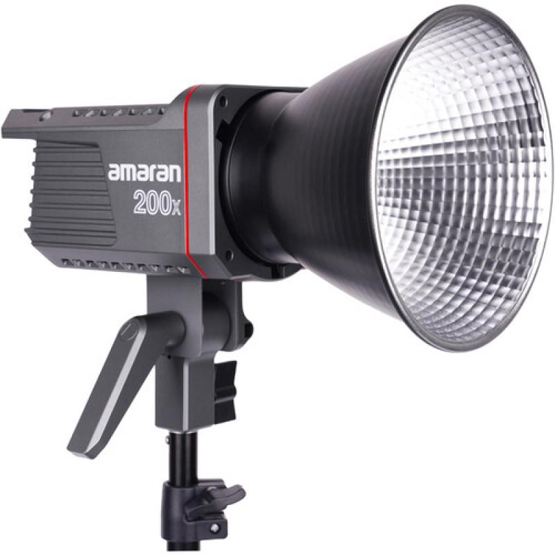 LED свет Aputure Amaran 200x Bi-Color