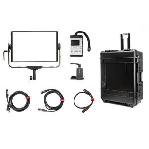 Студийная LED панель Aputure NOVA P300c RGBWW с сумкой для транспортировки