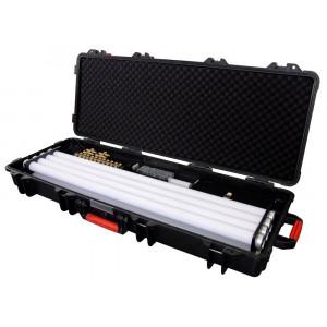 Комплект LED трубок Astera Set of 8 AX1-SET с зарядным чехлом