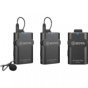 Беспроводной микрофон Boya BY-WM4 PRO-K2