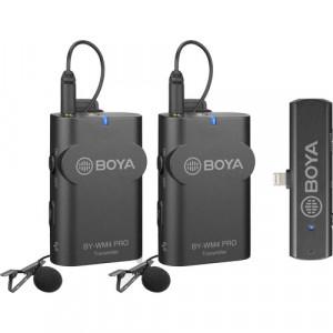 Беспроводной микрофон Boya BY-WM4 PRO-K4