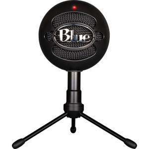 Микрофон Blue Microphones Snowball iCE Black