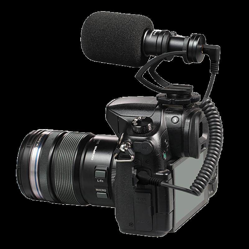 Микрофон COMICA CVM-VM10 II