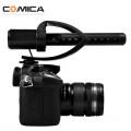 Микрофон COMICA CVM-V30 PRO Black