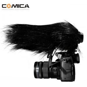 Микрофон COMICA CVM-V30 Black