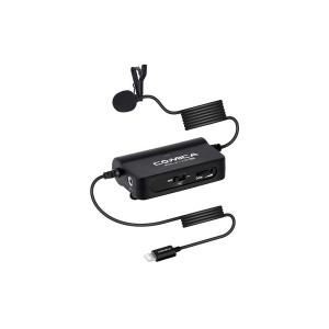 Петличный микрофон COMICA CVM-V05 MI