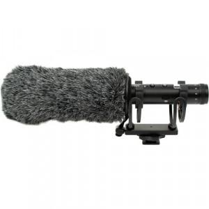 Comica Audio CVM-VM20 Camera-Mount Shotgun Microphone