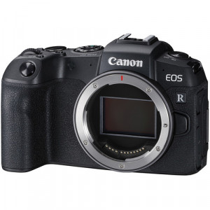 Камера Canon EOS RP Mirrorless Digital Camera (Body Only)