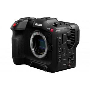 Камера Canon EOS C70