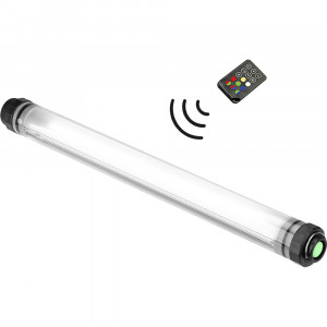 LED осветитель DigitalFoto Solution Limited Waterproof RGB Tube Light with Remote Controller Power Bank Function