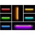 LUXCEO P7 RGB-LED Водонепроницаемый свет DigitalFoto