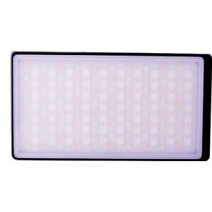 LED осветитель DigitalFoto Solution Limited RGB Dimming Video LED Panel Pocket Light 2500K-8500K