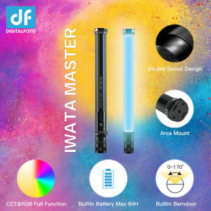 LED-свет DigitalFoto Master R RGB