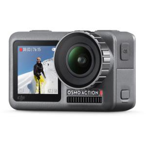 Экшн- камера DJI OSMO ACTION