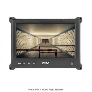 Накамерный монитор F&V MeticaFM 7 HDMI