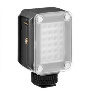 Накамерный свет K160