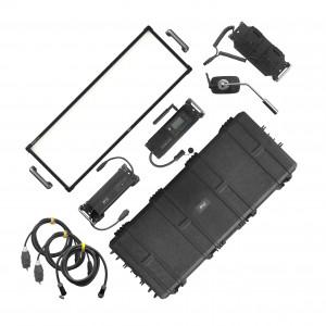 LED-панель F&V Z1200VC CTD-Soft (Комплект)