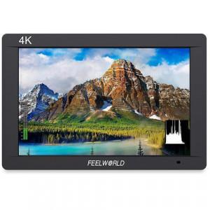 "FeelWorld FW703 накамерный монитор 7""-дюймовый"