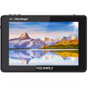 """FeelWorld LUT7S сенсорный накамерный монитор 7""""-дюймовый"""