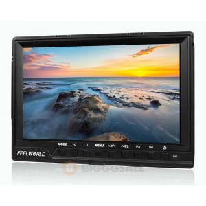 "FeelWorld FW760 накамерный монитор 7""-дюймовый"