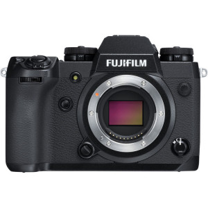 Fujifilm  X-H1 (Body Only)