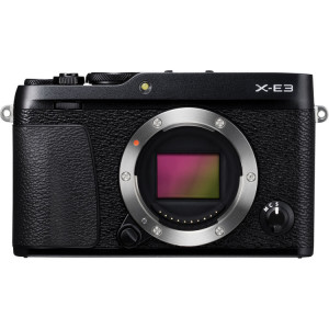 Fujifilm X-E3  (Body Only)
