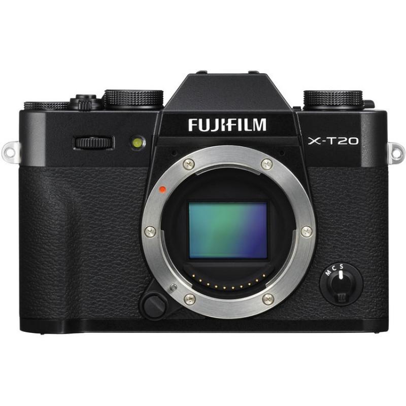 Fujifilm  X-T20 (Body Only)