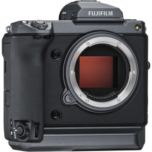 FUJIFILM GFX 100 Medium Format Mirrorless Camera (Body Only)