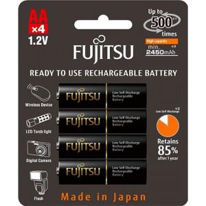 Аккумулятор Fujitsu AA 2550 mAh