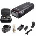 Компактная вспышка Godox AD200 (Pocket Flash Kit)