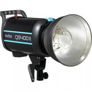 Студийная вспышка Godox QS400II Flash Head