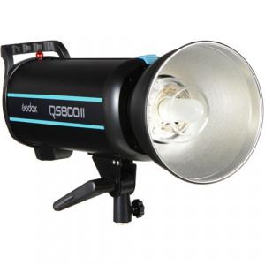 Студийная вспышка Godox QS800II Flash Head
